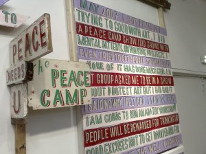 Bob & Roberta Smith Peace Camp
