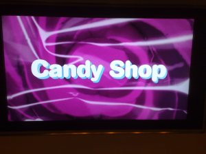 Madonna\'s Candy Shop preview