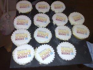 royal society cakes
