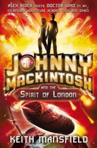 Johnny Mackintosh and the Spirit of London in paperback