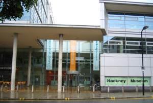 hackney-museum-library